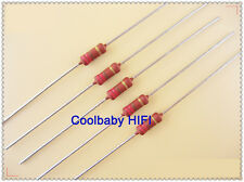 100PCS VISHAY BC Components PR02 220R/2W 5% 3.5*10mm Power METAL FILM RESISTOR