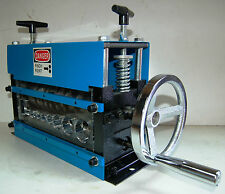 REFURB- Wire Stripping Copper Stripper Manual Recycling STRiPiNATOR ® MWS-808PD