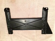 Porsche 944 & 944 Turbo - Floorboard Plate Cover Brackets for DME Computer