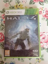 NEW AND SEALED ⭐️⭐️HALO 4⭐️⭐️ Xbox 360 GAME