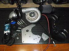 Mustang Terminator Gt Intercooled Kit