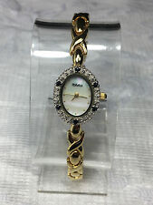 SAPPHIRE DUFONTE Lucien Piccard Women Watch NWB Free ship