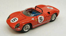 FERRARI 250 P #5 Mosport 1963 1:43 MODEL 0225 ART-MODEL