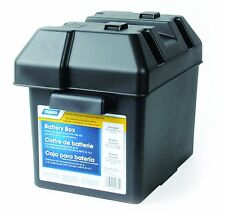 Camco 55362 Standard Battery Box - Group 24 /RV/BOAT/AUTO/ *CLOSE-OUT*