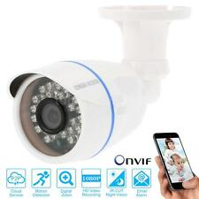 Owsoo Full HD 1080P IP CCTV Camera Outdoor Surveillance Weatherproof US M7A7