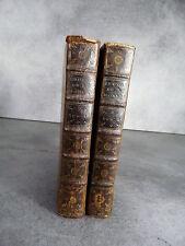 Chevalier de Brucourt Essai sur l'éducation de la noblesse 1748  enseignement