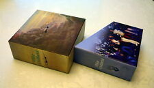 Mike Oldfield Five Miles Out PROMO EMPTY BOX for jewel case, japan mini lp cd