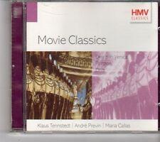 (FH75) HMV Classics - Movie Classics - 1995 CD