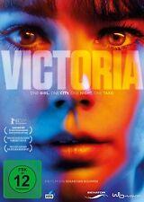 VICTORIA  DVD NEU
