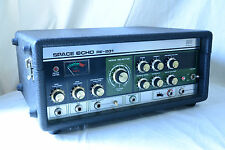 Roland RE-201 Space Echo Vintage Tape-Echo machine professional overhauled