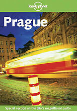 Lonely Planet Prague Very Good Book