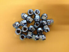 12x1.5 mm Open End Wheel Nuts TOYOTA HILUX 2WD 20 pcs