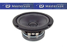 "High Quality Open Back Mid-Range - 4"" 30W 8Ohm - (Low freq mid-range - woofer )"