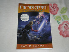 IN THE SHADOW OF THE BEAST by DAVID RANDALL   -ARC- -JA-