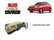 Premium Quality Beige Dashboard Cover for Maruti Suzuki Zen