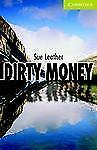 Dirty Money StarterBeginner Book with Audio CD Pack (Cambridge English-ExLibrary