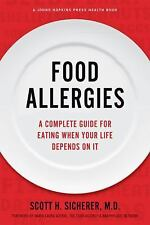 Food Allergies: A Complete Guide for Eating When Your Life Depends on -ExLibrary