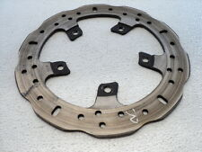 Aprilia Dorsoduro 750 #7503 Rear Brake Rotor / Disc