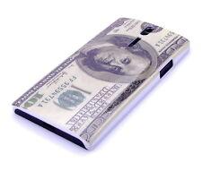 Funda protectora f Sony Xperia S lt26i bolsa case cover EE. UU. $100 de dólares América