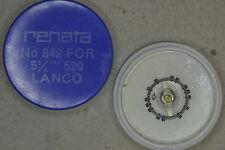 Balance complete LANCO 520 bilanciere completo 721 NOS