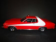 Greenlight Ford Gran Torino 1976 Starsky & Hutch 1/18 Limited Edition