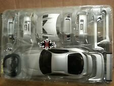 ***XMODS SUPER RARE SILVER SUPRA TOP AND BODY KIT NIB**