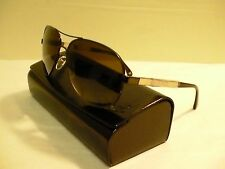 Authentic CHANEL 4179 SUNGLASSES COLOR 417/T5 SIZE 57-14 polarized