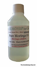 Moringa Oil 100ml / Excellent for Dry Skin