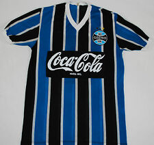 1987-1988 GREMIO PENALTY HOME FOOTBALL SHIRT (SIZE XL)