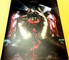 Japan the GazettE TOUR11 VENOMOUS CELL tour program Photo Book