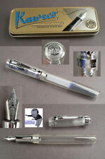 # Kaweco Student Füllhalter in transparent neu in Box #