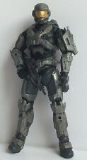 HALO REACH: SERIES 1 / SPARTAN HAZOP STEEL / GAMESTOP EXCLUSIVE / McFARLANE 2010