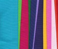 3 inch grosgrain ribbon 1 yd each of 10 colors FAST free shipping Bonus 3/8