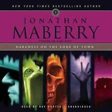 Pine Deep Stories by Jonathan Maberry (2015, CD / CD)