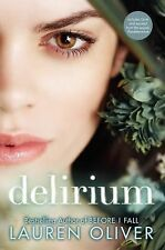Delirium: The Special Edition, Oliver, Lauren, Good Book