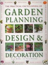 The Practical Encyclopedia of Garden Planning, Design & Decoration 9781840382891