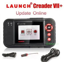 Diagnosis Launch CReader VII+ X431 Auto Code Reader Equal CRP123 Diacnostic Car