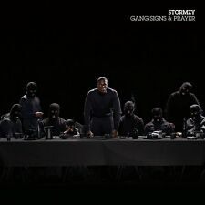 Stormzy - Gang Signs & Prayer - New CD Album - Pre Order - 24th February