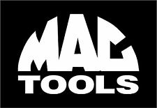 Tool Tools Logo Mac Sticker Decal Graphic Vinyl Label White