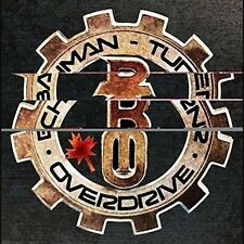 Bachman TURNER OVERDRIVE-BOXE 8 CD NUOVO