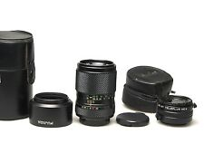 EBC Fujinon T 135mm F3.5 + 2x Teleconversion M42