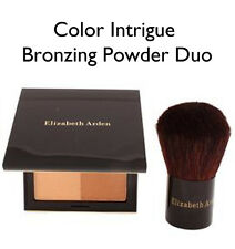 Elizabeth Arden Bronzing Duo - New Boxed 10.5g