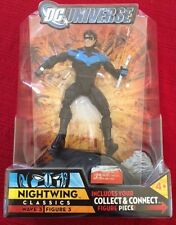 DC Universe Classics Nightwing Action Figure (Unopened)