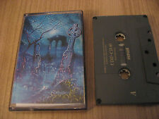 MAGIA POSTHUMA Triumph of the Nocturnal Depths DEMO TAPE BLACK METAL ENTHRONED