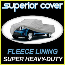 5L TRUCK CAR Cover Chevrolet Chevy S-10 Short Bed Ext Cab 1985 1986 1987
