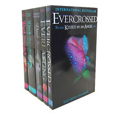 Elizabeth Chandler Series 5 Books Collection Set - Dark Secrets 1 2 3
