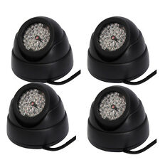Lot4 DC12V 48IR Infared LED Dome illuminator Light Night Vision for CCTV Camera