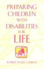 Preparing Children With Disabilities for Life-ExLibrary