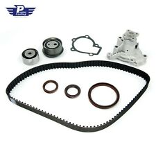 NEW TIMING BELT KIT WATER PUMP FOR KIA SPORTAGE SPECTRA HYUNDAI ELANTRA TIBURON