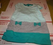 Gymboree painting pals dress size 18-24 mos. nwt